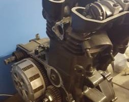 Photo #3: ONSITE TEX. Auto-ATV-Motorcyle REPAIRS & SERVICES