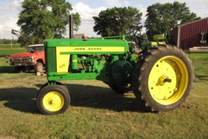 Photo #5: Farm Equipment Painting