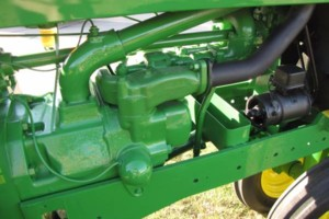 Photo #2: Farm Equipment Painting