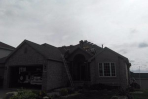 Photo #9: SKY'S EDGE ROOFING - PREMIERE ROOFING CONTRACTORS