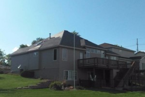 Photo #8: SKY'S EDGE ROOFING - PREMIERE ROOFING CONTRACTORS