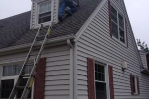 Photo #7: SKY'S EDGE ROOFING - PREMIERE ROOFING CONTRACTORS