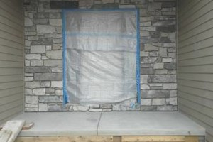 Photo #20: DAVIDSON MASONRY - BRICK, BLOCK, STONE - fully Insured and Registered