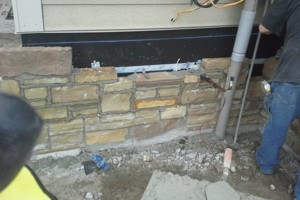 Photo #17: DAVIDSON MASONRY - BRICK, BLOCK, STONE - fully Insured and Registered
