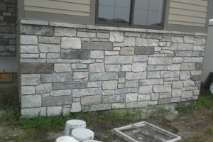 Photo #13: DAVIDSON MASONRY - BRICK, BLOCK, STONE - fully Insured and Registered