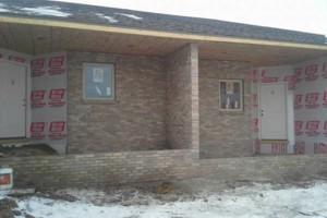Photo #9: DAVIDSON MASONRY - BRICK, BLOCK, STONE - fully Insured and Registered