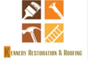 Photo #2: Kennedy Restoration & Roofing
