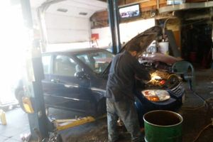 Photo #10: Body work and minor mechanic/cheap cheap