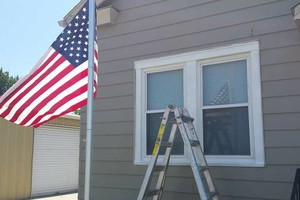 Photo #6: ROOFING? Ricardo SR Roofing!