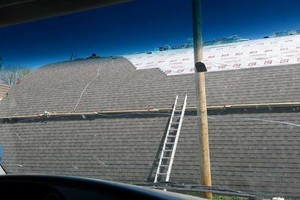 Photo #5: ROOFING? Ricardo SR Roofing!