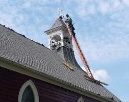 Photo #4: ROOFING? Ricardo SR Roofing!