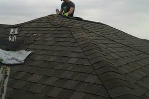 Photo #1: ROOFING? Ricardo SR Roofing!