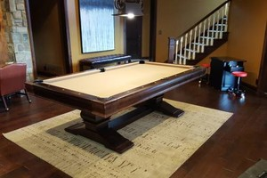 Photo #3: Pool table Professionals