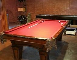 Photo #2: Pool table Professionals