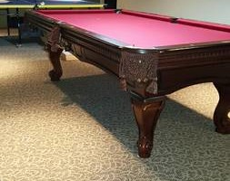 Photo #1: Pool table Professionals