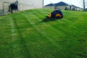 Photo #3: Lawn Care Service - Affordable Rates!