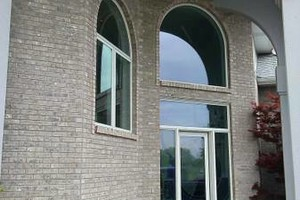 Photo #4: Diamond Blade Masonry. All Types of Masonry