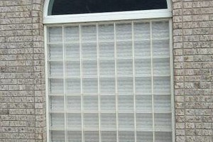 Photo #2: Diamond Blade Masonry. All Types of Masonry