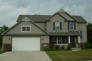 Photo #2: Nexterior Construction. Roofing, Siding, Gutters, Windows