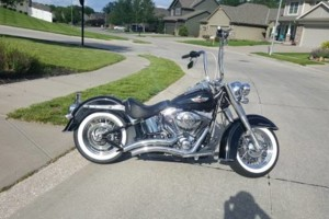 Photo #10: Deluxe Motorcycle Detailing