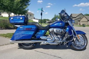 Photo #9: Deluxe Motorcycle Detailing