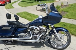Photo #8: Deluxe Motorcycle Detailing