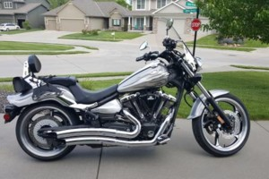 Photo #7: Deluxe Motorcycle Detailing