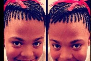 Photo #4: Braids/Ÿ˜ Kids braids/Ÿ˜ Protective hair style