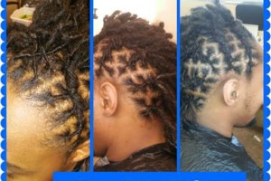 Photo #2: Five Star Salon. Looking for a new stylist? Look no futher.....