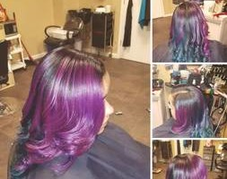 Photo #1: Five Star Salon. Looking for a new stylist? Look no futher.....