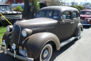 Photo #1: CLASSIC CAR, HOT ROD, RAT ROD, MUSCLE CARS