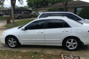 Photo #3: Professional window tint! I come to you!