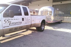 Photo #1: Hauling services with Enclosed or Debris trailer