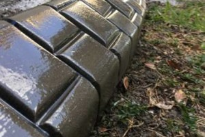 Photo #4: Cypress Curbs LLC. Concrete, Landscape, Curbing & Borders