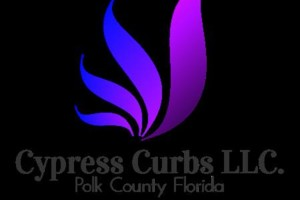 Photo #3: Cypress Curbs LLC. Concrete, Landscape, Curbing & Borders