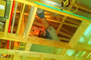 Photo #2: MASSEO ELECTRIC - PANEL UPGRADES-HOME REWIRES...