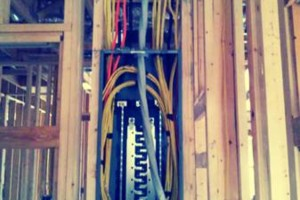 Photo #4: MASSEO ELECTRIC - PANEL UPGRADES-HOME REWIRES...