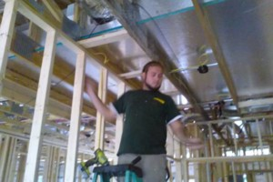 Photo #6: MASSEO ELECTRIC - PANEL UPGRADES-HOME REWIRES...