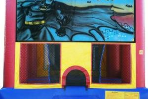 Photo #10: RENTAL BOUNCE HOUSE, WATER SLIDES AND MORE!