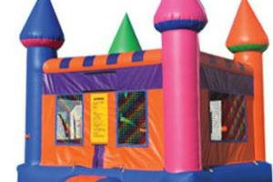 Photo #9: RENTAL BOUNCE HOUSE, WATER SLIDES AND MORE!