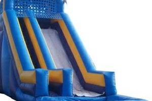 Photo #5: RENTAL BOUNCE HOUSE, WATER SLIDES AND MORE!