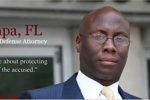 Photo #1: Affordable Criminal Defense Attorney - Marc A. Joseph, P.A.