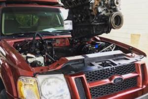 Photo #1: Affordable & Honest Auto Repair. $25 30min oil change