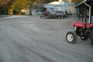 Photo #17: TRACTOR & BOB CAT WORK - COMMERCIAL, AGRICULTURAL & RESIDENTIAL
