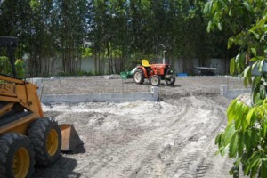 Photo #5: TRACTOR & BOB CAT WORK - COMMERCIAL, AGRICULTURAL & RESIDENTIAL
