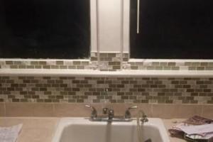 Photo #18: Custom Tile Design, Installation & Repair