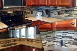 Photo #17: Custom Tile Design, Installation & Repair