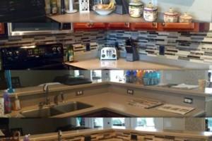 Photo #16: Custom Tile Design, Installation & Repair