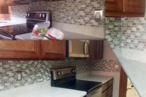 Photo #15: Custom Tile Design, Installation & Repair