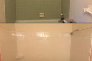 Photo #12: Custom Tile Design, Installation & Repair